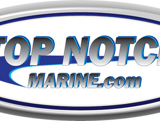 Top Notch Marine - A great partner!