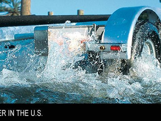 Keep Your Boat Trailer Lights Shining Bright