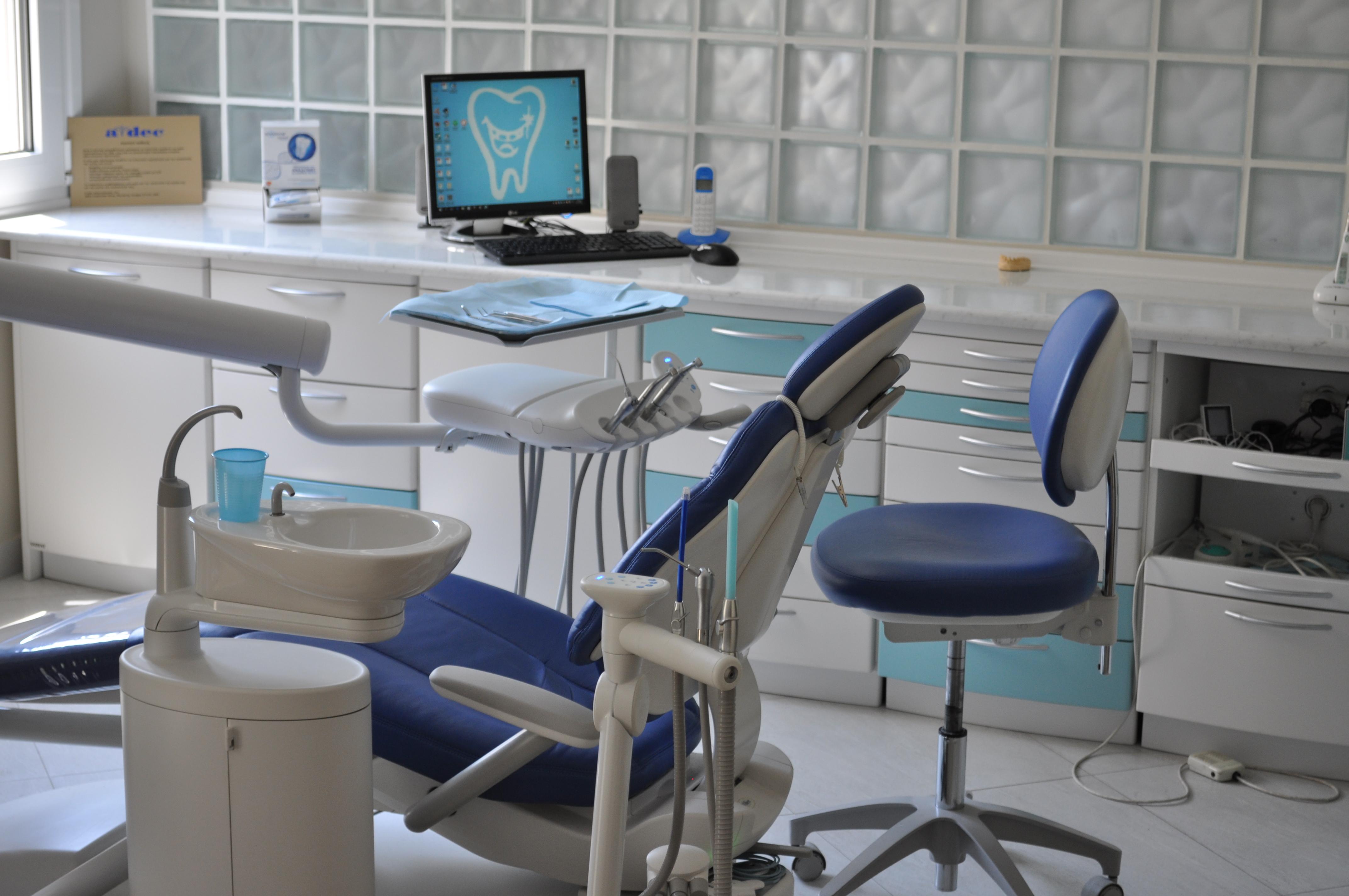οδοντιατρείο Α