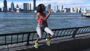maryse Gordon New York Fitness