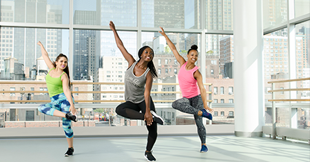 Ailey Extension makes dance accessible for All