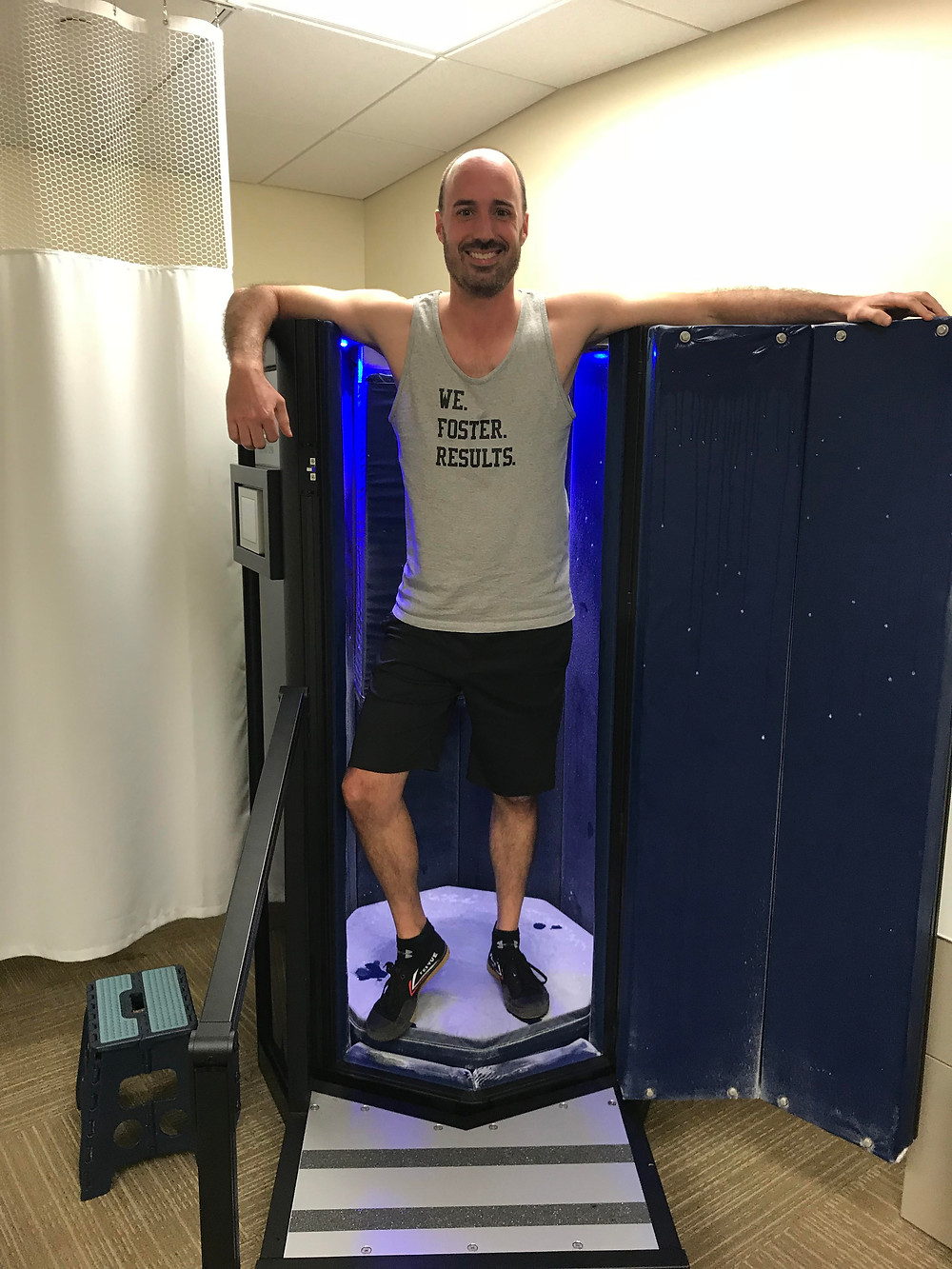 cryorevive cryotherapy dr phil lombardo