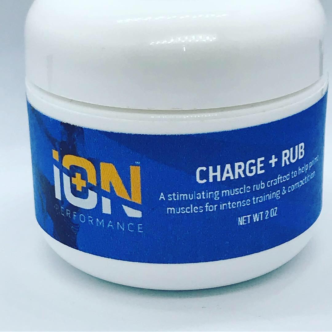 iON Charge Rub