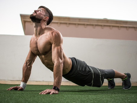 5 Ways to Make Your Low Impact Workout High Intensity