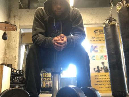 iON Featured Athlete: Kristian Parrilla | Kick Boxer | Be Ready