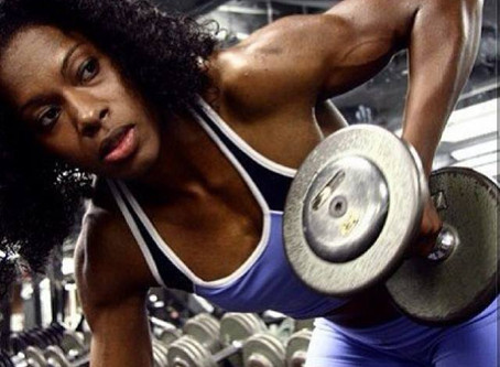 Poise + Performance | Discipline: Evolving my eating to impact my performance