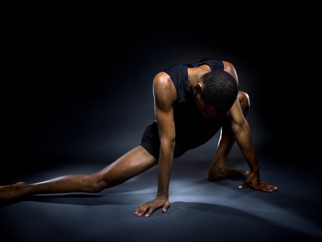 Poise and Performance | Caring for the Dance Athlete | Dr. Sheyi Ojofeitimi