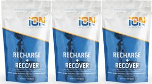 recovery magnesium epsom salt bath soak ion performance