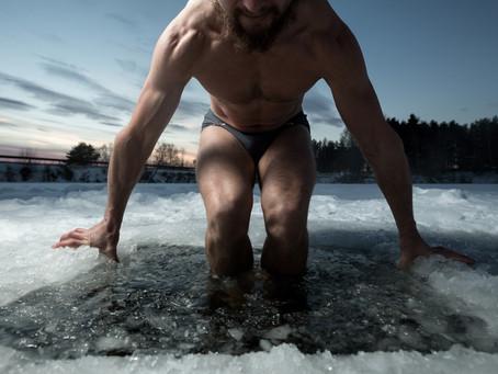 Benefits of Ice Baths?