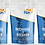 Thumbnail: Recharge + Recovery Creatine Mg Soak 3 Pack