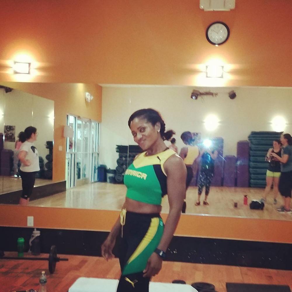 Deneath Fitness Instructor