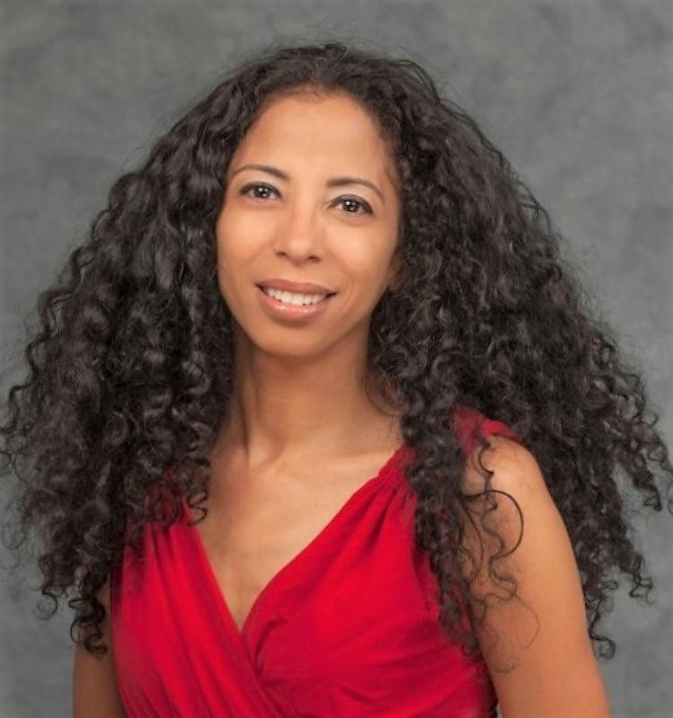 Lisa Johnson-Willingham, Director , Ailey Extension