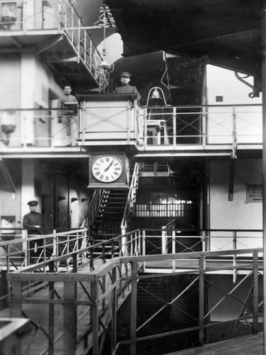 Source : JVA Siegburg. Années 1920 ou 30.