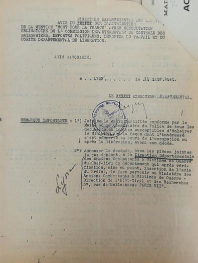 Source : Service historique de la Défense, DAVCC (Caen)