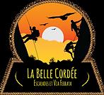La Belle Cordee - Escalades et via ferrata