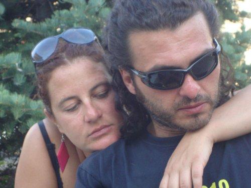 valentina e michele romania