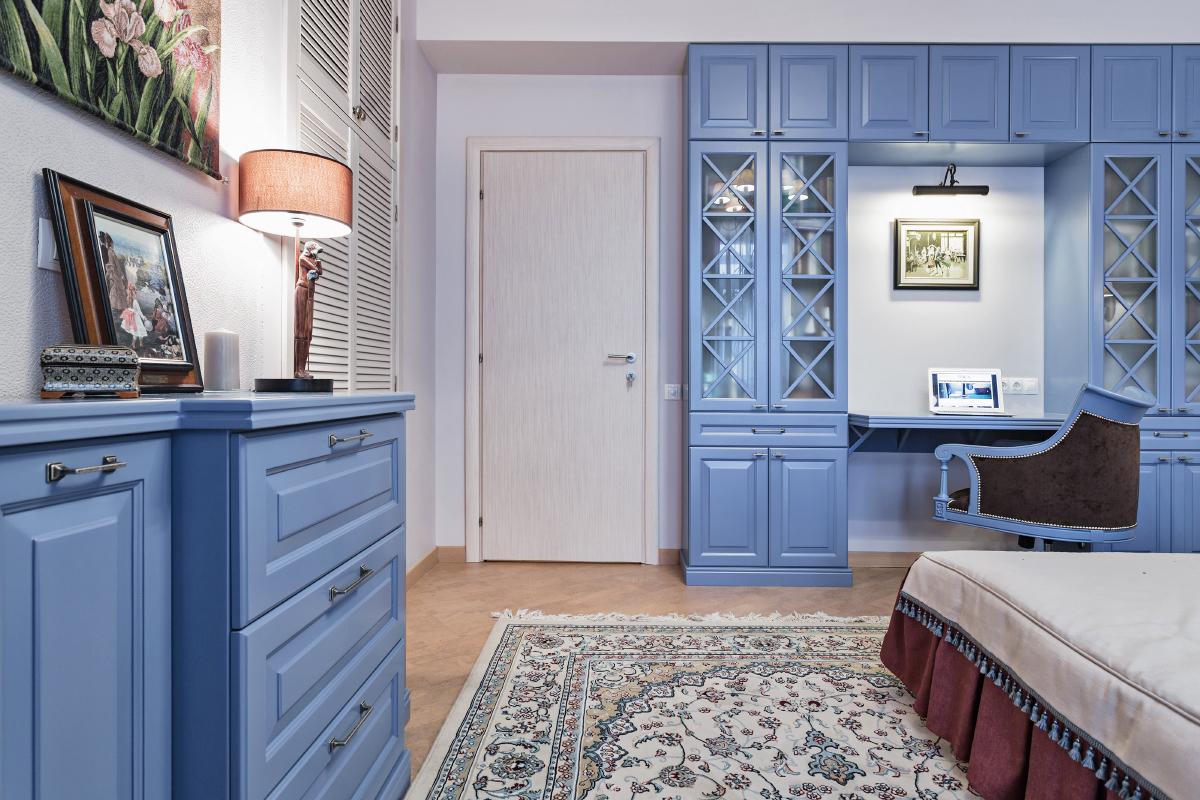 Квартира от Студии Perla Style