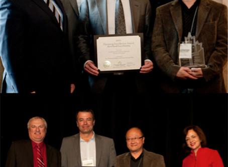 Visionary Community Wins Prestigious Prize