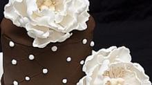 SPONGE CAKE IDEAL BASE FOR CAKE DESIGN