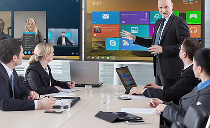 collaboration_boardroom2touchdisplays700