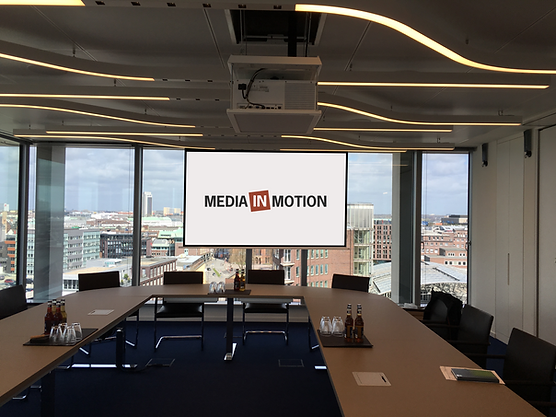 Media in Motion MHL