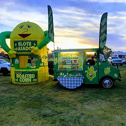 Corn Truck