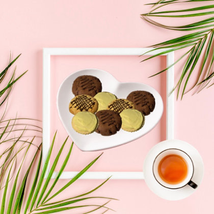 Sweet Tea & Mini's