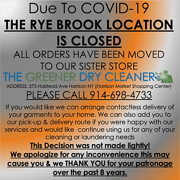 rye brook closing