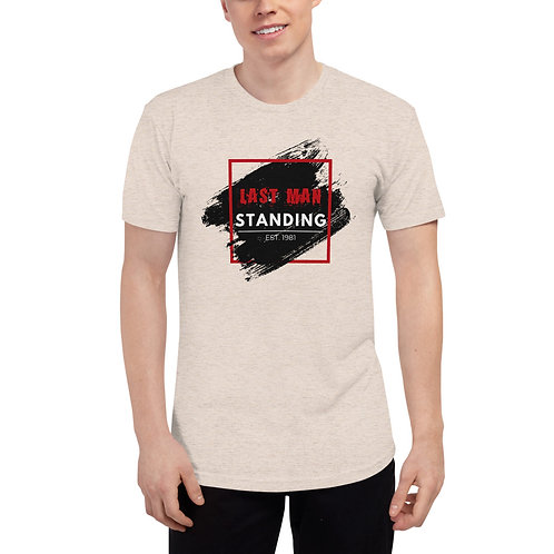 *Collectors Edition* Diego Sanchez Last Man Standing 3rd Ed T-shirt