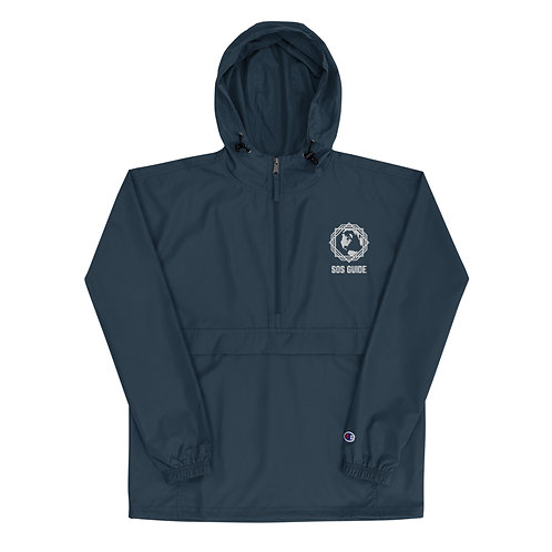 SoS Guide Jacket