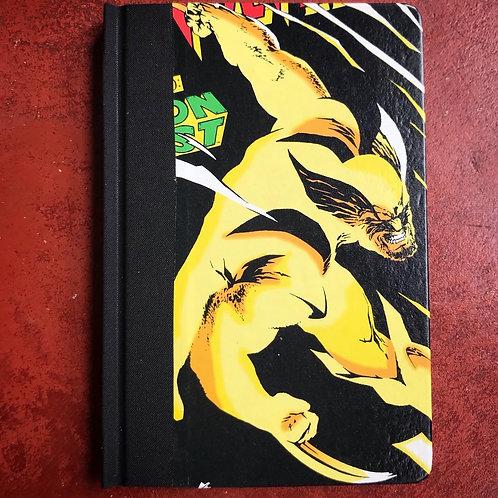 Hardcover Comic | Book Journal
