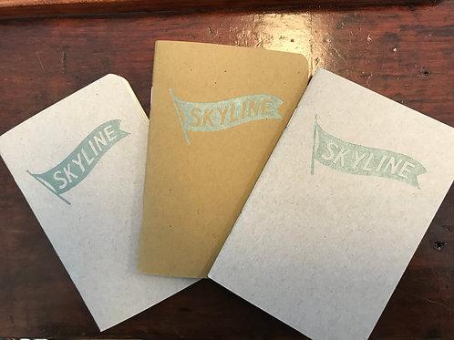 Skyline Pennant Pocketbooks