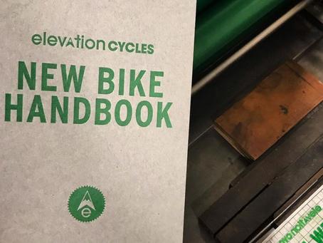 Great Little Bike Books