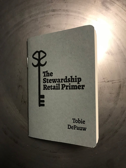 The Stewardship Retail Primer