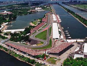 Segunda Etapa da Master Of Track em Gilles Villeneuve