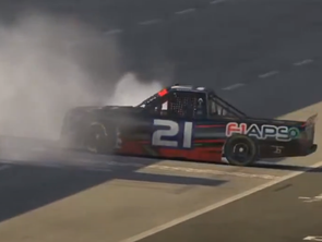 Cristiano Bohessef campeão pela Diecasts & Collectables Truck Series