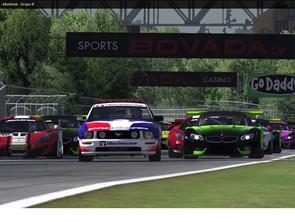 Grande prova da etapa da Master Of Track para os pilotos da F1APS. Categoria B