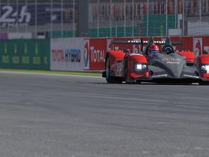 F1APS Endurance Team no campeonato da Esia