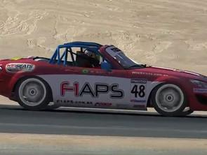 2a Etapa da Mazda Cup - Laguna Seca