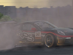 Jeff Giassi é campeão da e-Sports Porsche Carrera Cup Brasil!