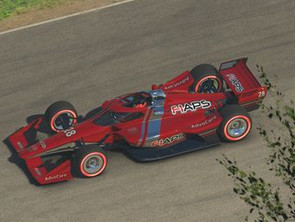 F1APS na frente pela Cargo Log IndyCar Road Series