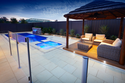 Ice Coral Pavers Perth