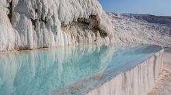 Travertine Natural Bath