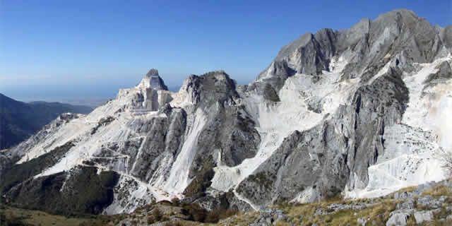 Italian Mountain Range