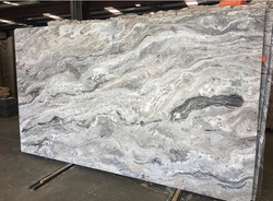 Brown Fantasy Marble- India