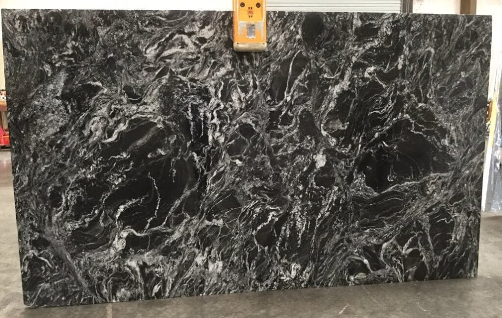 Black Forrest Granite