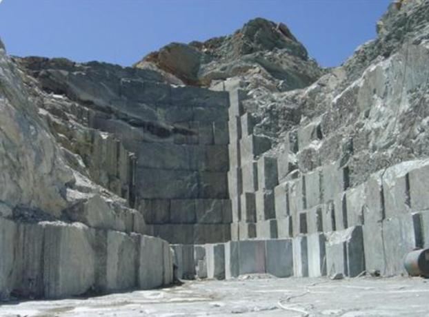 Tinos Green Quarry