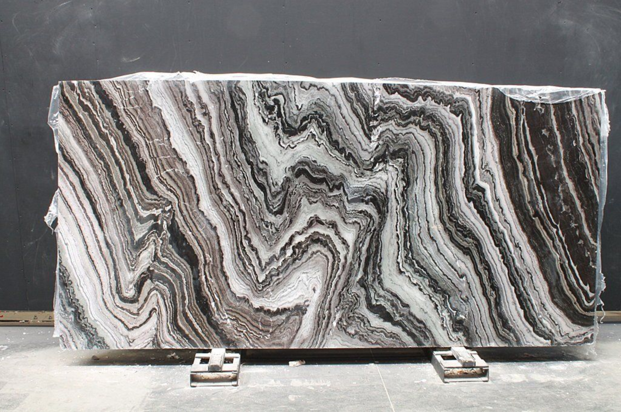 Black Mercury Granite