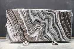 Black Mercury Granite