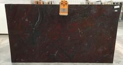 Iron Red Quartzite- Brazil